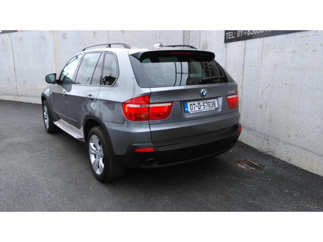 2007 BMW X5 - Image 3
