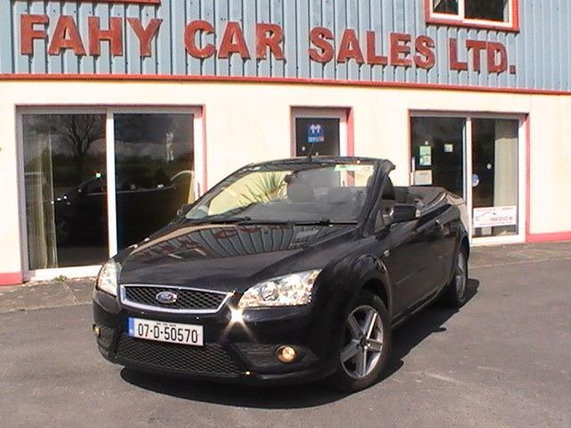 2007 Ford Focus - Image 1