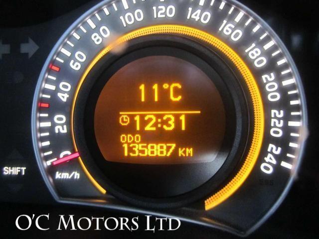 2012 Toyota Auris - Image 13