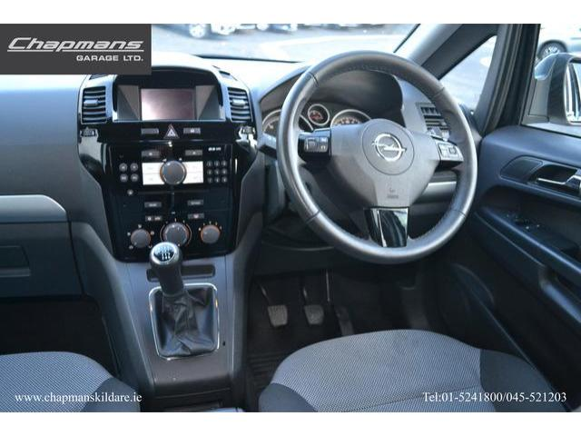 2014 Opel Zafira - Image 5