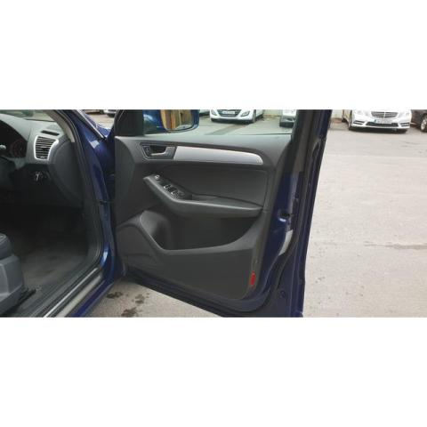2014 Audi Q5 - Image 11