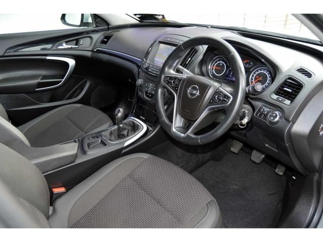 2017 Opel Insignia - Image 7