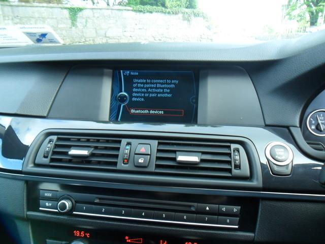 2011 BMW 5 Series - Image 17
