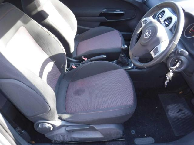2007 Opel Corsa - Image 14