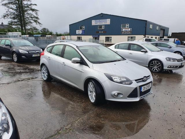 2013 Ford Focus - Image 37