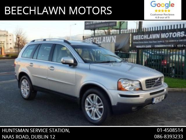 Volvo Xc90 Commercial >> Beechlawn Motors Used Cars For Sale Commercial Jeeps