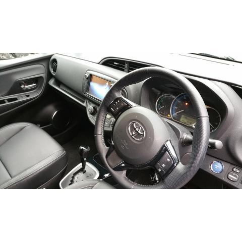 2016 Toyota Yaris - Image 6