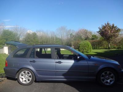 2002 BMW 318 - Image 3