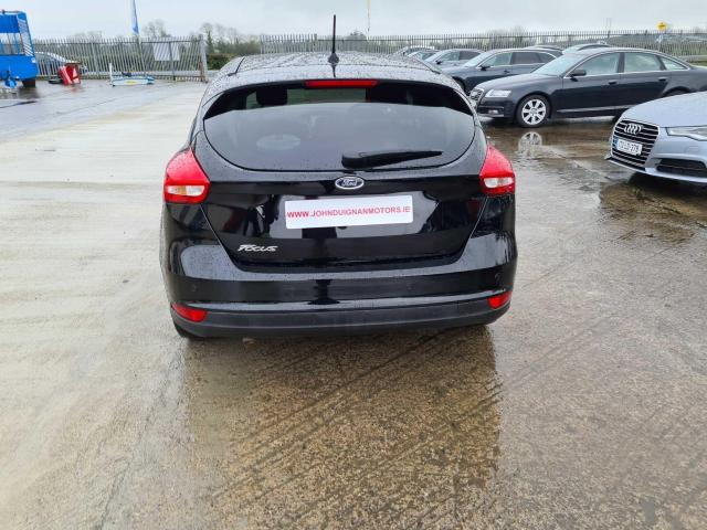 2017 Ford Focus - Image 16