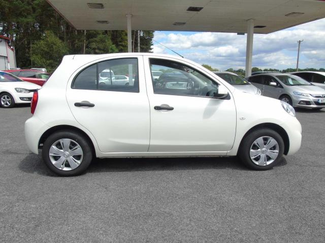 2016 Nissan Micra - Image 2