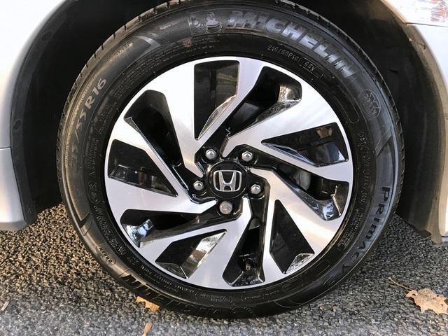 2017 Honda Civic - Image 8