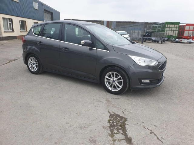 2015 Ford C-Max - Image 9
