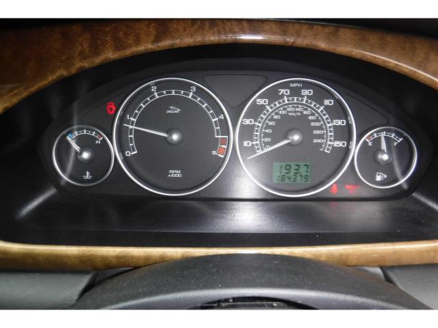 2003 Jaguar X-Type - Image 28