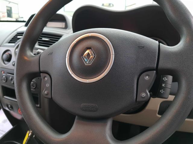 2009 Renault Megane - Image 28