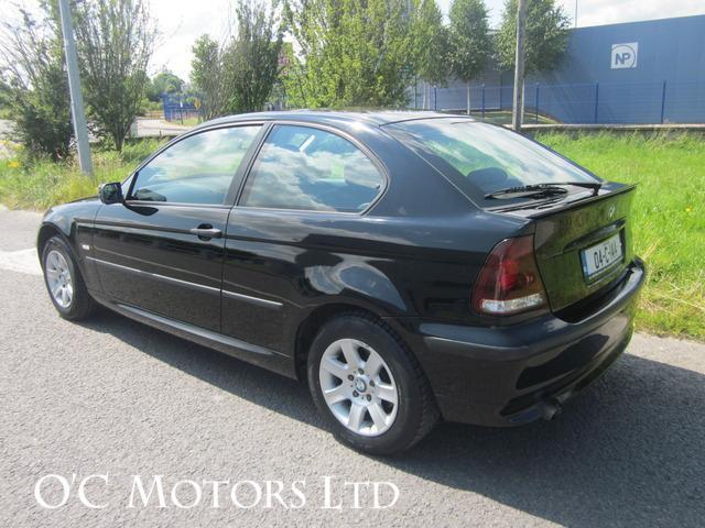 2004 BMW 316 - Image 6