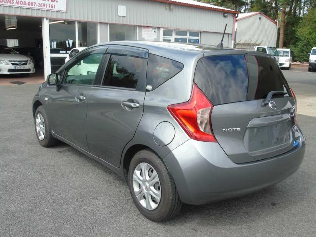 2013 Nissan Note - Image 5