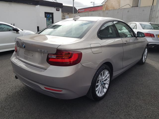 2014 BMW 2 Series - Image 10