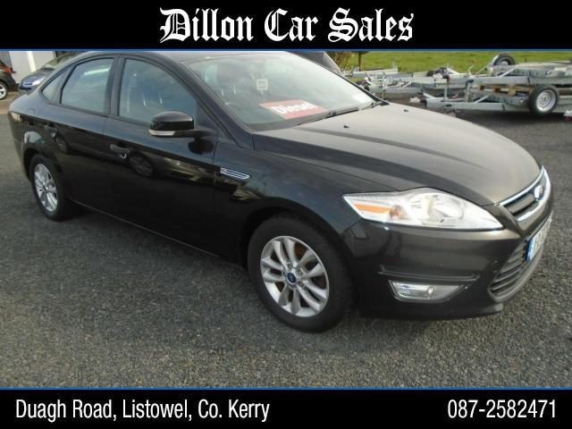 2011 Ford Mondeo 1.6TDCI STYLE 115PS