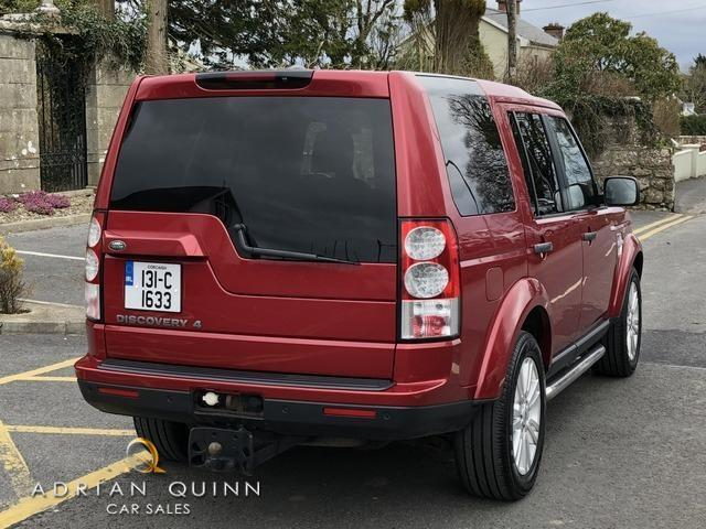 2013 Land Rover Discovery - Image 5
