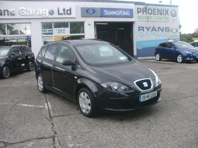 2008 SEAT Altea XL 1.4 R