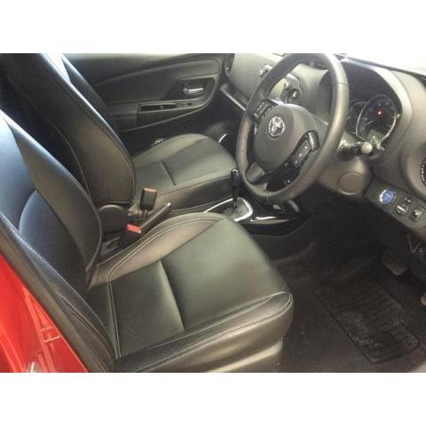 2016 Toyota Yaris - Image 5