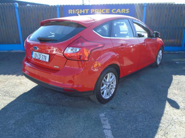 2013 Ford Focus - Image 7