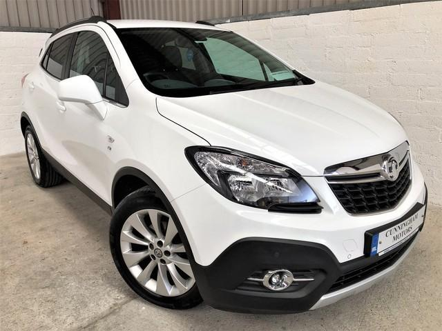 2016 Opel Mokka SE LEATHER