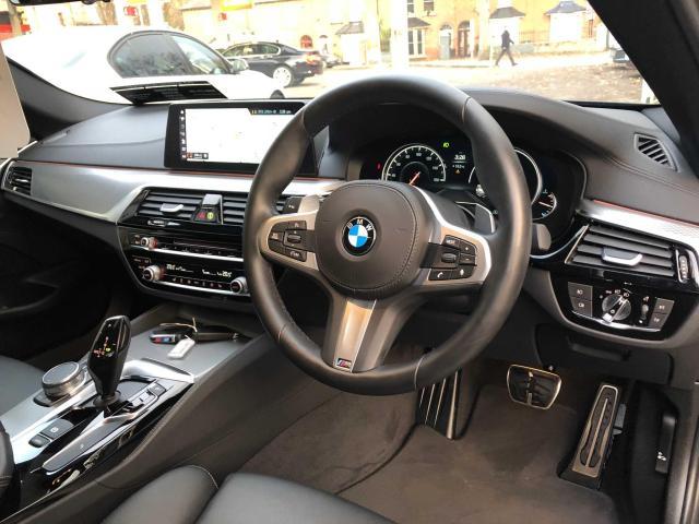 2018 BMW 5 Series - Image 16