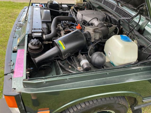 1992 Land Rover Range Rover - Image 20