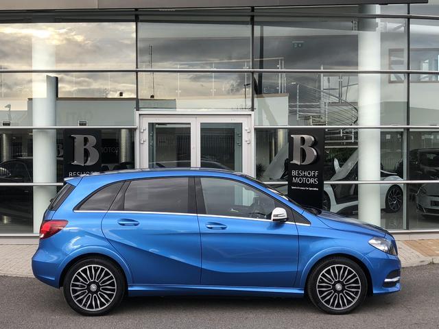 2016 Mercedes-Benz B Class - Image 2