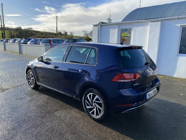 2019 Volkswagen Golf - Image 4