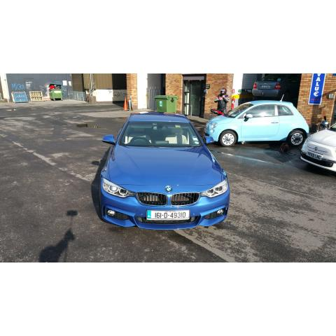 2016 BMW 4 Series - Image 9