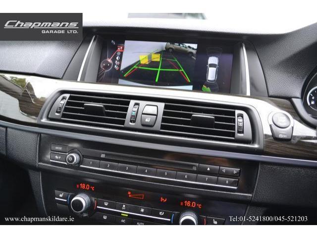 2015 BMW 5 Series - Image 7