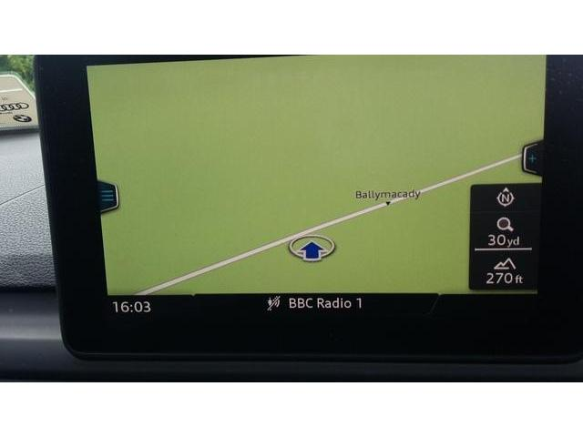 2016 Audi A4 - Image 10