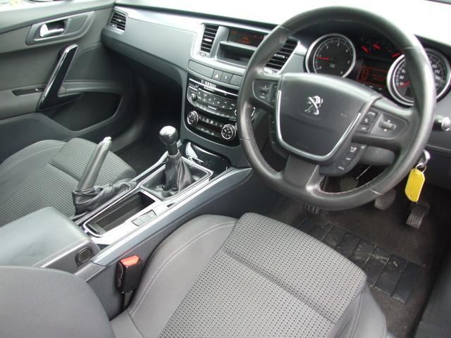 2012 Peugeot 508 - Image 8