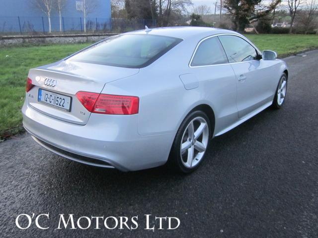 2012 Audi A5 - Image 4