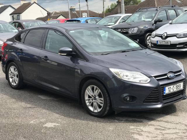 2012 Ford Focus low mileage 120000 kms