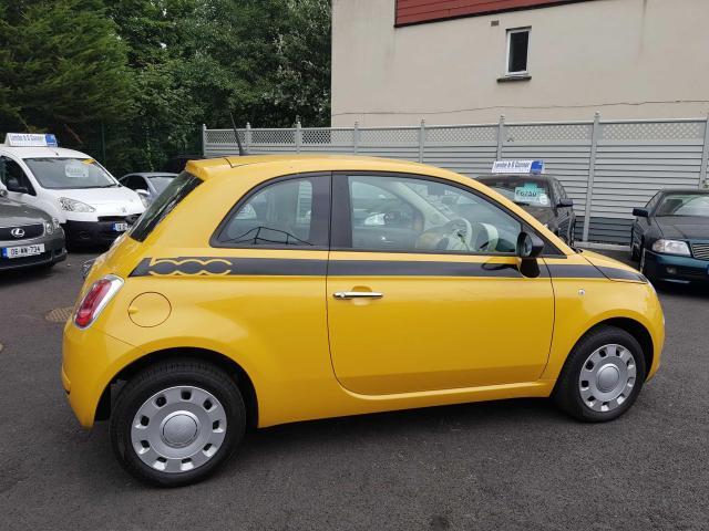 2014 Fiat 500 - Image 5