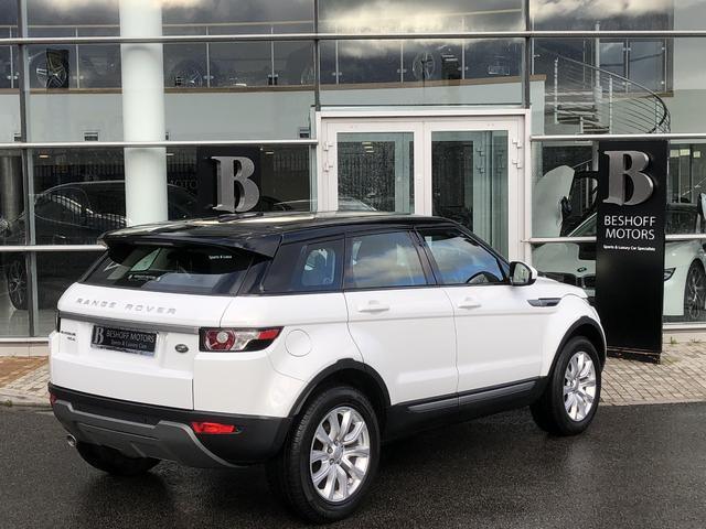 2015 Land Rover Range Rover Evoque - Image 3