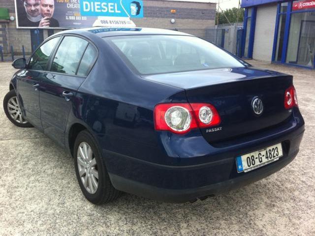 2008 Volkswagen Passat - Image 3