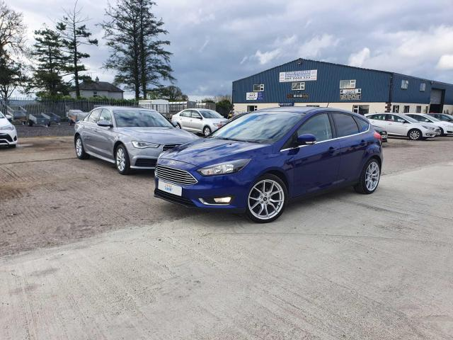 2016 Ford Focus - Image 28