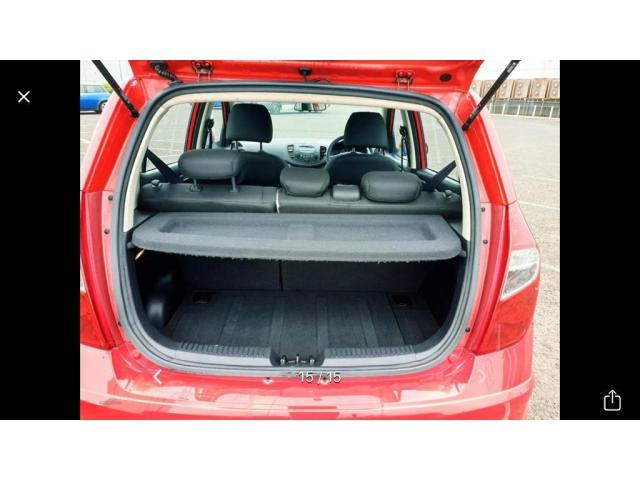 2013 Hyundai i10 - Image 7