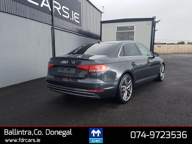 2016 Audi A4 - Image 9