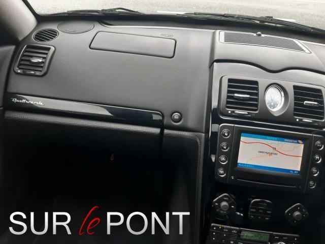 2007 Maserati Quattroporte - Image 13