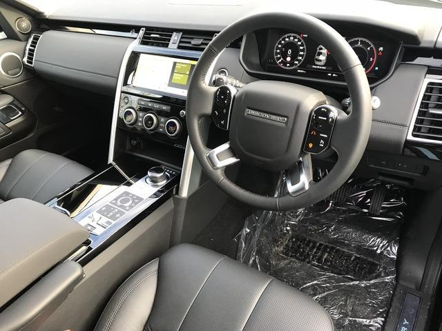 2019 Land Rover Discovery - Image 17