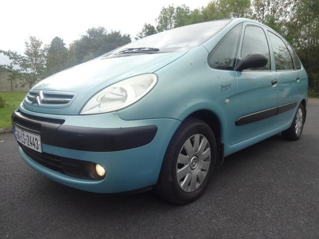 2004 Renault Scenic - Image 8