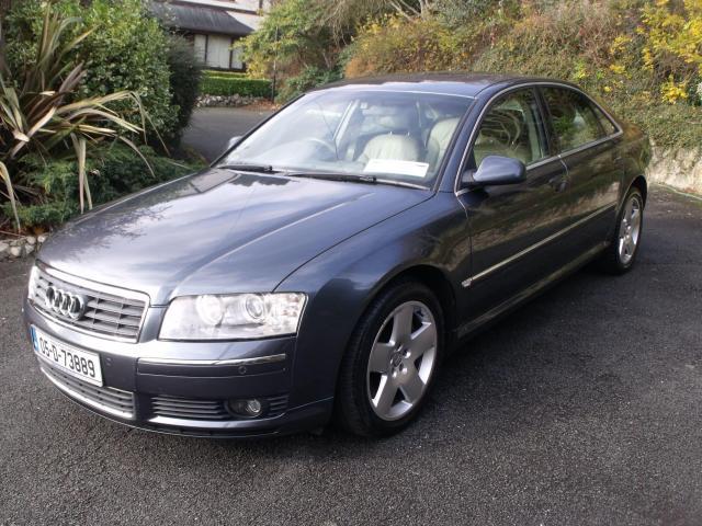 2005 Audi A8 - Image 3