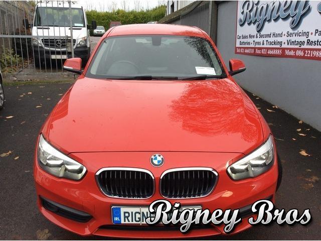 2016 BMW 1 Series - Image 2