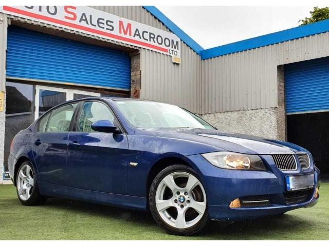 2006 BMW 3 Series 1.6 Petrol
