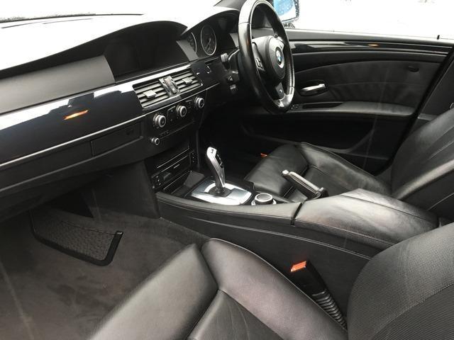 2007 BMW 530 - Image 12
